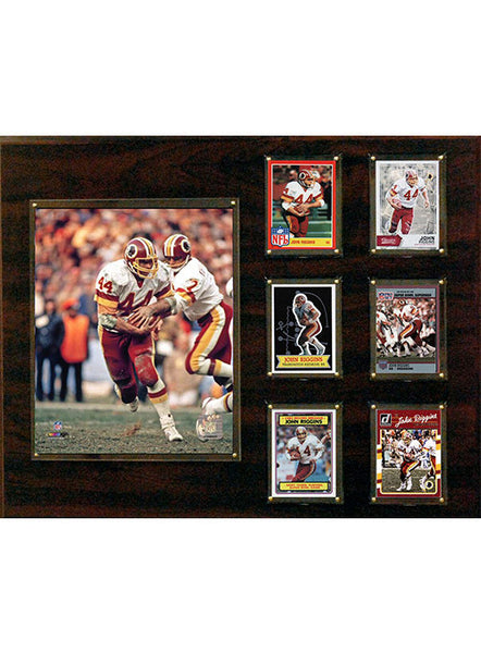Redskins John Riggins 16