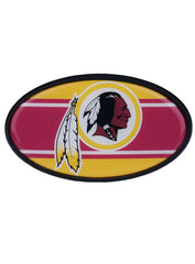 Redskins Trailer Hitch Cover