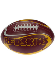 Goal Line Softee Redskins Football