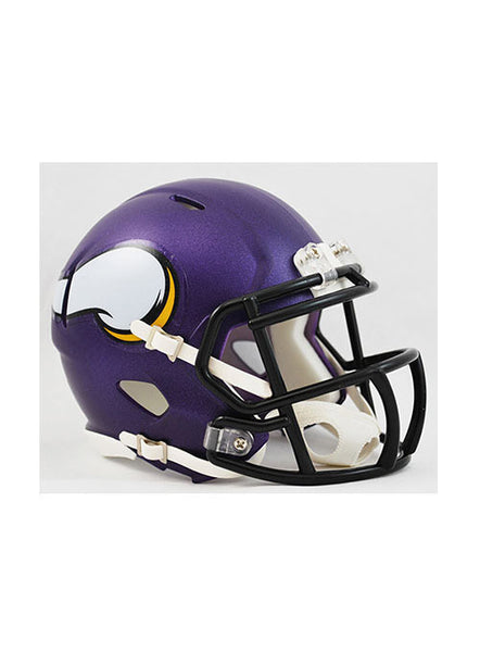 Vikings Mini Speed Helmet