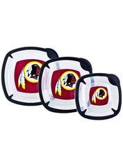 Redskins Plastic Storage Containers