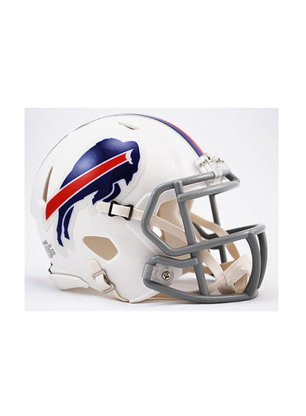Bills Mini Speed Helmet