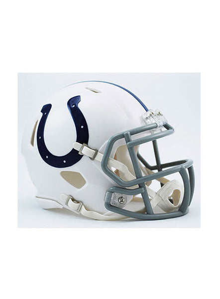 Colts Mini Speed Helmet