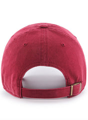 Redskins '47 Brand Clean Up Hat