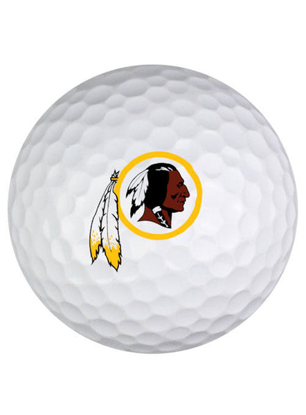 Redskins Golf Ball