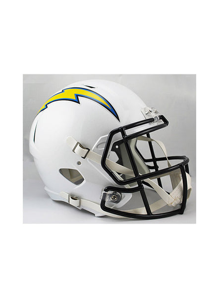 Chargers Speed Helmet