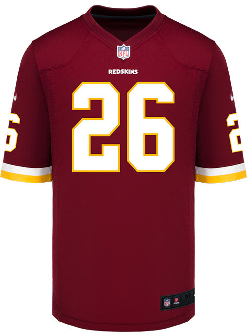 Nike Game Home Adrian Peterson Jersey  db35a5883