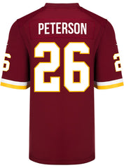 Nike Game Home Adrian Peterson Jersey