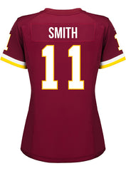 Ladies Nike Game Home Alex Smith Jersey