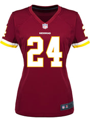 Ladies Nike Game Home Josh Norman Jersey