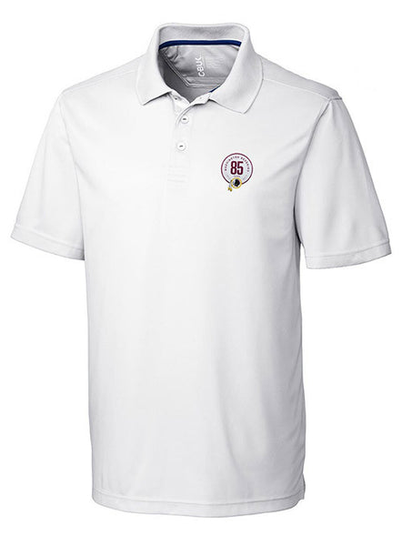 Cutter & Buck Redskins Fairwood 85th Polo