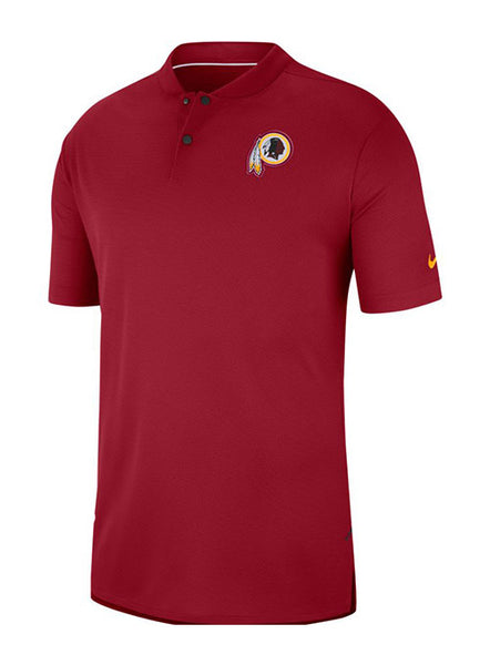 Nike Redskins  Sideline Elite Coaches Polo