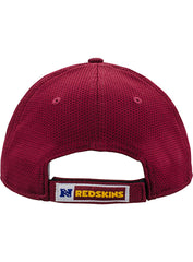 New Era Redskins Zubaz Hat
