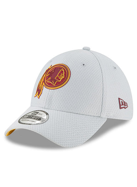 New Era Redskins 2018 Training 39THIRTY Flex Hat