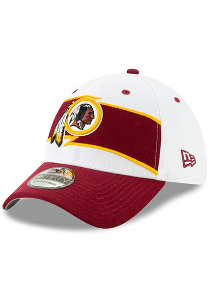 New Era Redskins Men's 2018 Thanksgiving Day Sideline Flex Hat