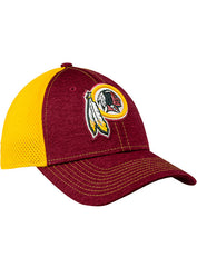 New Era Redskins Shadow Turn 2 9FORTY Hat