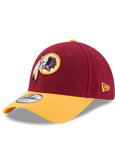 Redskins 9FORTY League Hat