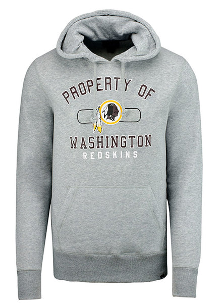 '47 Brand Redskins Headline Hooded Sweatshirt