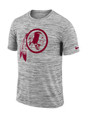 Nike Redskins Sideline Velocity Travel T-Shirt