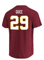 Derrius Guice Player T-Shirt