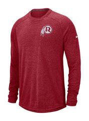 Nike Redskins Stadium Long Sleeve T-Shirt