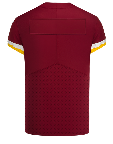 c57bfe3ce Nike Elite Home Personalized Redskins Jersey