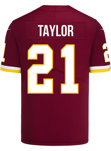 Nike Limited Home Sean Taylor Jersey
