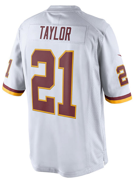 Nike Limited Away Sean Taylor Jersey