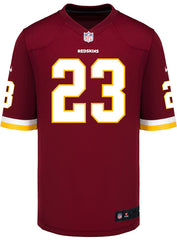 Nike Game Home DeAngelo Hall Jersey