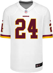 Nike Game Away Josh Norman Jersey