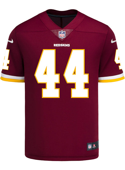 new style 0627b 5ad6f Nike Limited Home John Riggins Jersey | Redskins Limited Jerseys | Redskins  Team Store