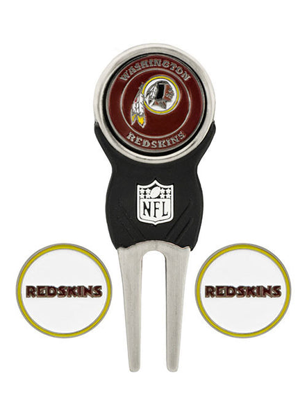 Redskins Divot Tool Pack