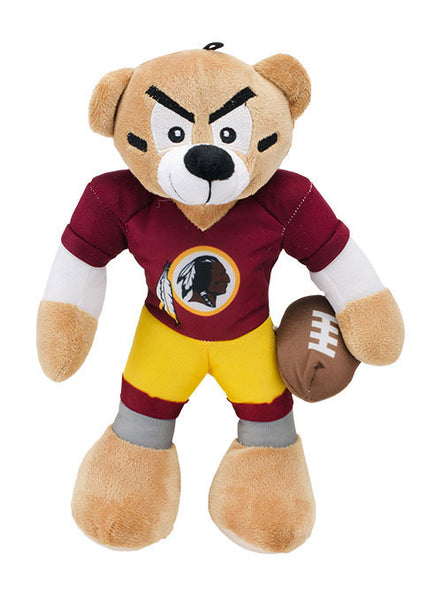 Redskins 8'' Jersey Bear
