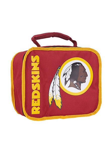 Redskins Lunch Tote