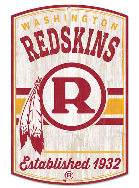 Redskins 11