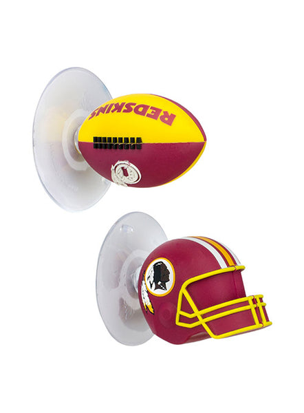 Redskins Suckerz 2 Pack