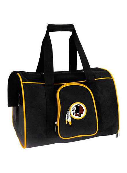 Redskins Premium Pet Carrier