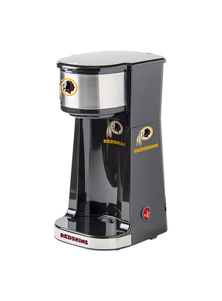 Redskins Small Coffee Maker