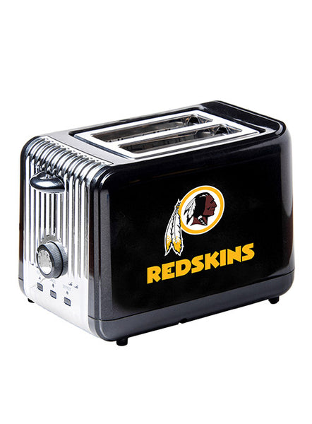Redskins Soft Touch Toaster