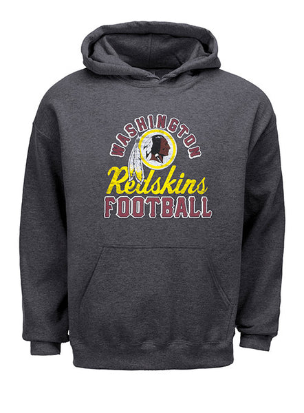 Redskins Kick Return Hooded Sweatshirt