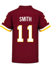 Youth Nike Game Home Alex Smith Jersey