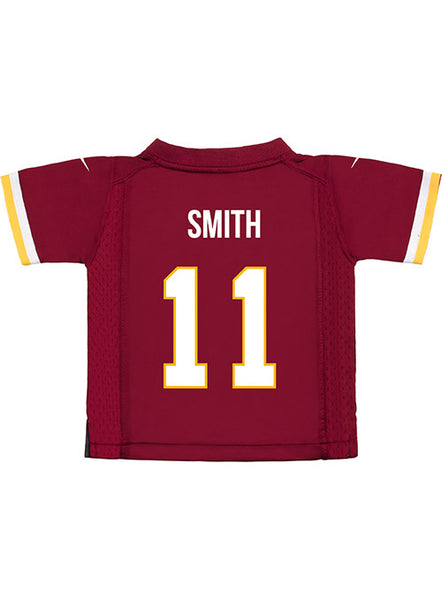 sale retailer 851c3 0b4dc Toddler Nike Game Home Alex Smith Jersey | Redskins Team Store