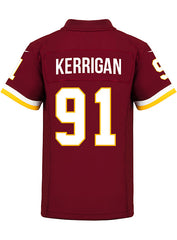 Boys Nike Game Home Ryan Kerrigan Jersey