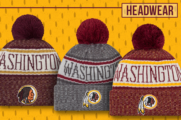 Washington Redskins Merchandise at RedskinsTeamStore.com  90a05d7ae