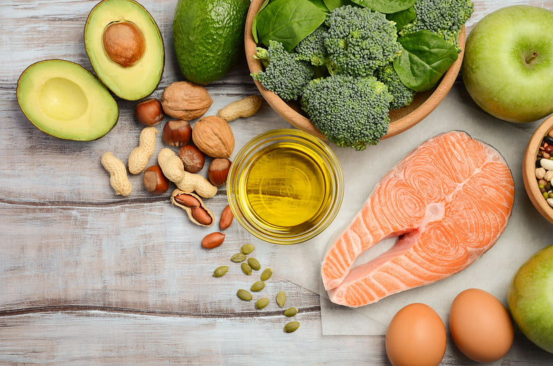 Mediterranean diet: Where do I start?