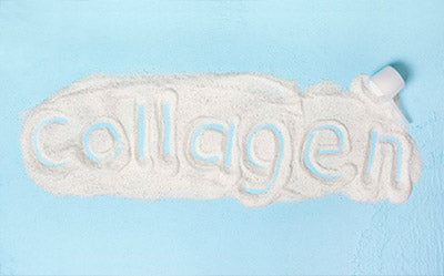 5 BENEFITS OF COLLAGEN