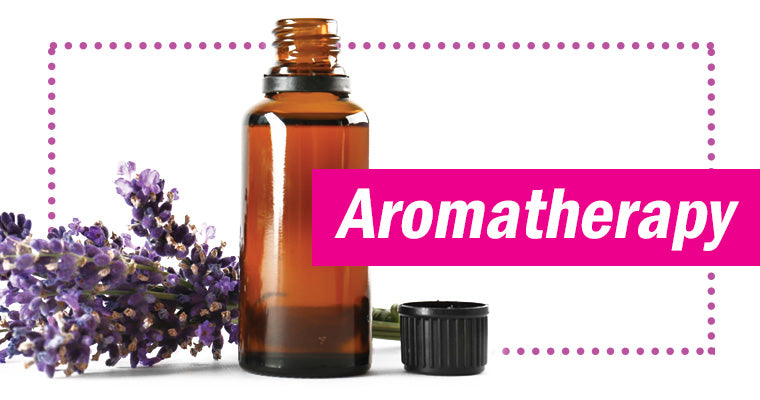 aromatherapy can help you sleep better