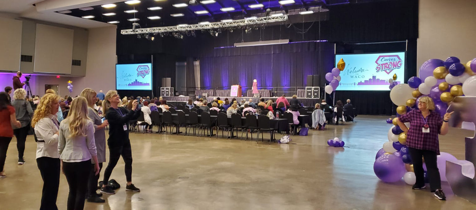 Curves Fitness_2019 Curves Convention_Waco, Texas