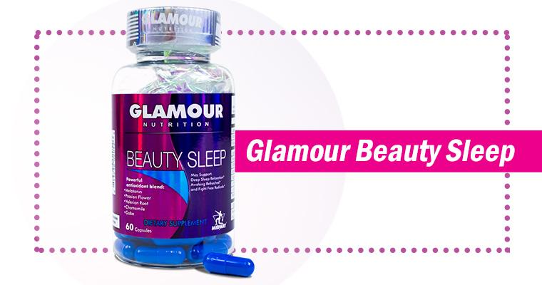 Natural sleep aid with melatonin helps you stay asleep
