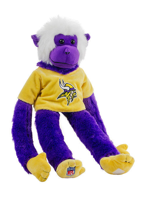 Vikings Rally Monkey